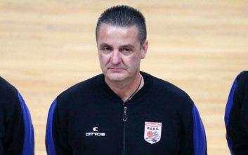 Διαιτητές μπάσκετ για Αναστόπουλο: Θλίψη και ντροπή να φυλάσσεται στο σπίτι του