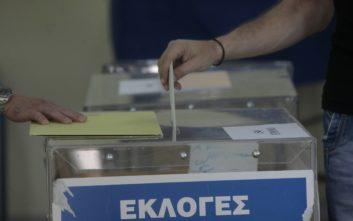 Ευρωεκλογές 2019: Η διαφορά μεταξύ ΣΥΡΙΖΑ και ΝΔ σε νέα δημοσκόπηση, τέσσερις μέρες πριν τις κάλπες