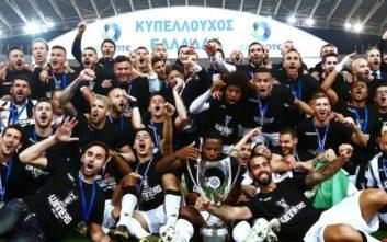 Κυριάκος: Η πιο επιτυχημένη ομάδα στην ιστορία του ΠΑΟΚ