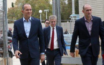 Basket League: Εξώδικο στον ΕΣΑΚΕ έστειλε η ΚΑΕ Ολυμπιακός