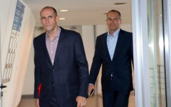 Basket League: Απορρίφθηκε η προσφυγή του Ολυμπιακού από το ΑΣΕΑΔ