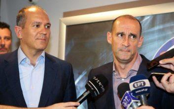 Ολυμπιακός: Υπενθυμίζουμε ότι εκκρεμούν αποφάσεις του ΑΣΕΑΔ