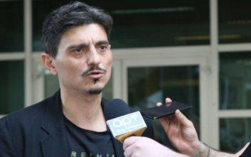 Γιαννακόπουλος: Ο κόσμος έχει βαρεθεί να βλέπει τους παράγοντες στο επίκεντρο
