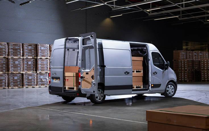 Πιο μοντέρνο και πρακτικό από ποτέ το νέο Opel Movano – Newsbeast