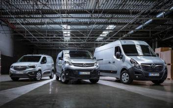 Πιο μοντέρνο και πρακτικό από ποτέ το νέο Opel Movano