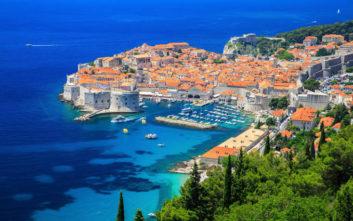 Νέα ιστοσελίδα για την Κροατία από το Lonely Planet