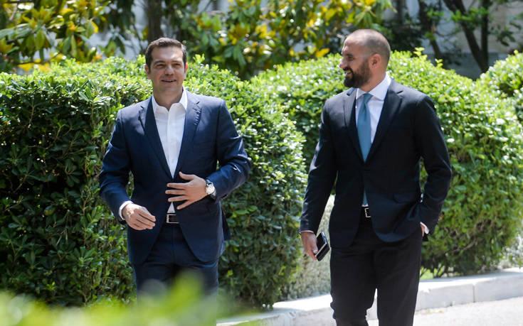 ΣΥΡΙΖΑ: Οι αλλαγές στα πρόσωπα που προτείνει ο Αλέξης Τσίπρας