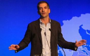 Ο Κώστας Μπακογιάννης «αποχαιρετά» την Περιφέρεια Στερεάς Ελλάδας