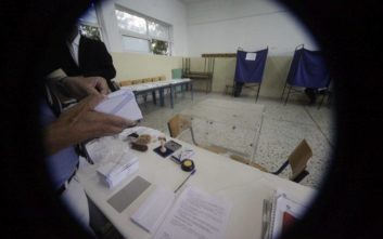Εκλογές 2019: Τι γίνεται αν κάποιος κληθεί για εφορευτική επιτροπή και δεν εμφανιστεί