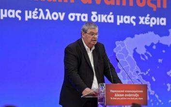 Εκλογές 2019: Περιφερειάρχης Ηπείρου ο Αλέξανδρος Καχριμάνης