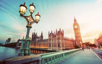 Ταξίδι για έναν τυχερό στο Λονδίνο από το 1ο Ιδιωτικό Πανεπιστημιακό Κολλέγιο στην Ελλάδα