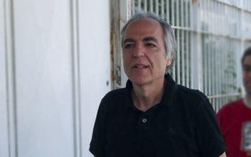 Δημήτρης Κουφοντίνας: Νέο αίτημα για άδεια