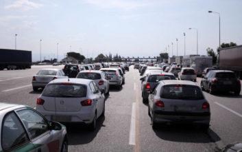 Ευρωεκλογές και Αυτοδιοικητικές εκλογές 2019: Αυξημένα μέτρα οδικής ασφάλειας σε όλη την επικράτεια
