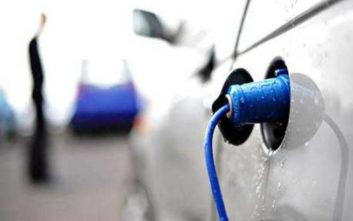 Η Μεγάλη Βρετανία επενδύει στις μπαταρίες των ηλεκτρικών οχημάτων