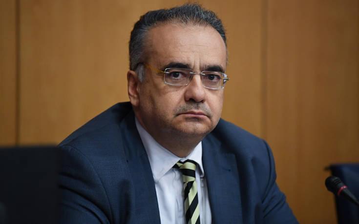 Τι λέει ο πρόεδρος του Δικηγορικού Συλλόγου της Αθήνας, Δημήτρης Βερβεσός, για το πάρτι γενεθλίων στο γραφείο του