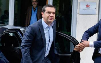 Εκλογές 2019: Το Reuters γράφει για τον «αγώνα του Τσίπρα για την πολιτική του επιβίωση»