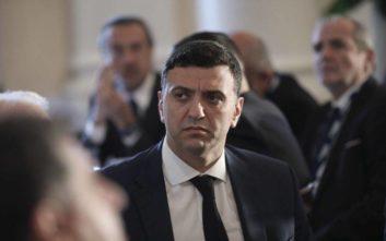 Κικίλιας: Το σενάριο της ακυβερνησίας θα ήταν καταστροφικό μετά τη λαίλαπα ΣΥΡΙΖΑ