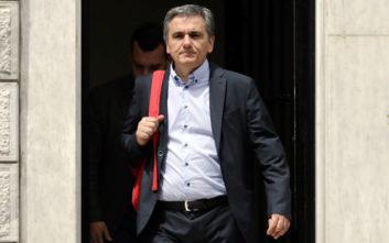 Τσακαλώτος: Η πρόωρη αποπληρωμή του ΔΝΤ είχε δρομολογηθεί από τον ΣΥΡΙΖΑ
