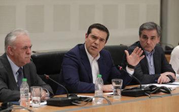Δραγασάκης: Η δημοσιονομική πολιτική γίνεται σύμμαχος της ανάπτυξης