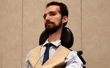 Κυμπουρόπουλος κατά Βορίδη για τη δήλωση περί αναπηρίας: Απαράδεκτη, προσβλητική και μειωτική