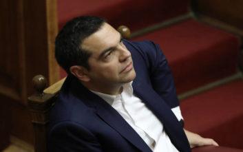 Bloomberg: Γιατί οι Έλληνες στράφηκαν εναντίον του επαναστάτη ηγέτη τους