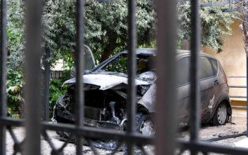Τι λέει η δημοσιογράφος για την εμπρηστική επίθεση στο αυτοκίνητό της