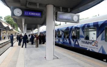 Αθήνα - Θεσσαλονίκη σε λιγότερο από 4 ώρες: Πόσο θα κοστίζουν τα εισιτήρια