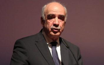 Μεϊμαράκης: Η ΕΕ να μην μείνει στα λόγια, να επιβάλει κυρώσεις στην Τουρκία