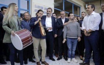Τσίπρας: Ήρθε η ώρα να μιλήσει η Ελλάδα των πολλών
