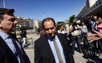 Σπίρτζης: Να αλλάξει το όνομα του ΣΥΡΙΖΑ