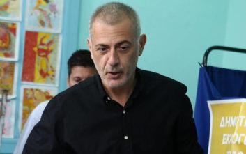 Δημοτικές εκλογές 2019: Βέβαιος για νίκη στον Πειραιά ο Γιάννης Μώραλης