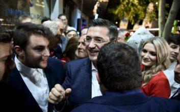 Εκλογές 2019: Οι σταυροί στην Περιφέρεια Κεντρικής Μακεδονίας