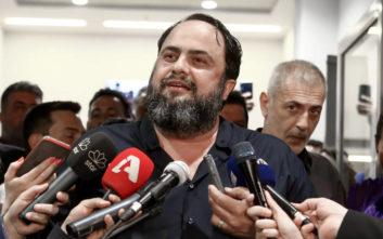 Δημοτικές εκλογές 2019: Σάρωσε σε σταυρούς ο Βαγγέλης Μαρινάκης