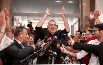 Γιάννης Μώραλης: Η επόμενη ημέρα είναι όλων των Πειραιωτών