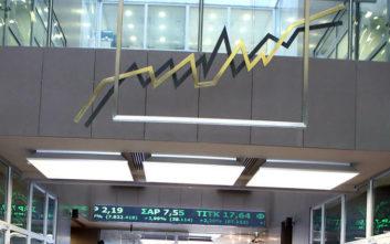 Χρηματιστήριο: Με άνοδο έκλεισε η συνεδρίαση