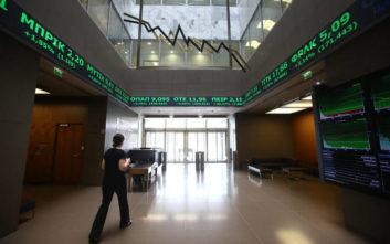 Χρηματιστήριο Αθηνών: Με οριακή άνοδο το άνοιγμα της αγοράς