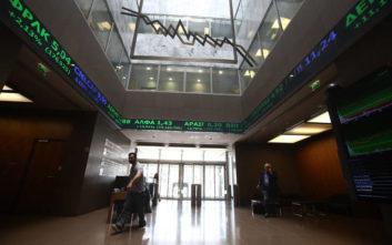 Χρηματιστήριο: Στα υψηλότερα επίπεδα από τον Μάιο του 2018 η αγορά