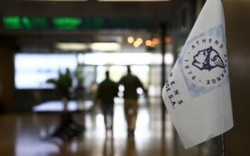Χρηματιστήριο Αθηνών: Ισχυρές ανοδικές τάσεις στο άνοιγμα