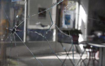 Ανάληψη ευθύνης για την επίθεση στο εκλογικό περίπτερο του ΣΥΡΙΖΑ στην Ελευσίνα