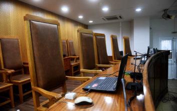Κορονοιός: Παρατείνεται μέχρι τις 10 Απριλίου 2020 η αναστολή λειτουργίας των δικαστηρίων