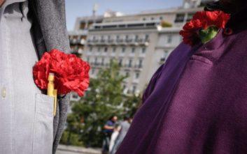 Απεργία προκηρύσσει για την Πρωτομαγιά το Εργατικό Κέντρο Αθήνας