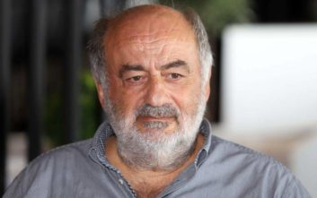 Ζορπίδης για συνάντηση με Χρυσή Αυγή: Θεωρώ ότι αυτό είναι το καθήκον μου ως προέδρου