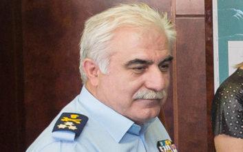 Απάντηση της Ελληνικής Αστυνομίας για την παρουσία του Αρχηγού της σε συγκέντρωση του ΣΥΡΙΖΑ