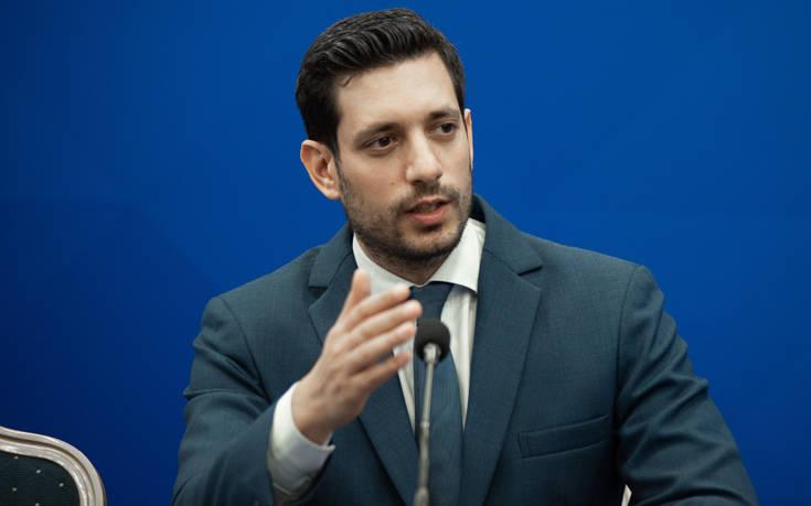 Άρση ασυλίας για τον βουλευτή Κωνσταντίνο Κυρανάκη