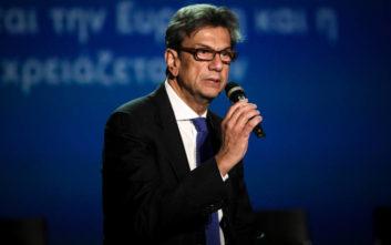 Ευρωεκλογές 2019: Παραιτήθηκε από δήμαρχος Σάμου ο Μιχάλης Αγγελόπουλος