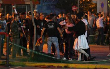 Τραγωδία στην Καλαμάτα: Δεν μπορώ να πιστέψω ότι από τη δική μου σαΐτα σκοτώθηκε άνθρωπος