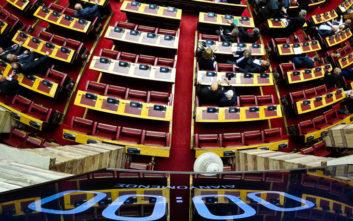 Ρουσφετολογικές διευθετήσεις του ΣΥΡΙΖΑ πριν τις εκλογές καταγγέλλει η ΝΔ