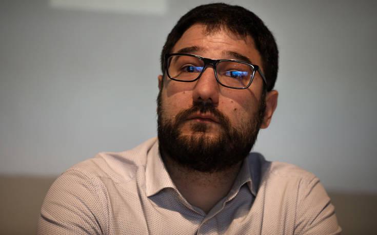 Νάσος Ηλιόπουλος: Είμαι έτοιμος να τσακωθώ για τον Δήμο Αθηναίων