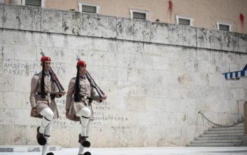 Επίθεση Ρουβίκωνα στη Βουλή: Για κακούργημα κατηγορείται ο 36χρονος
