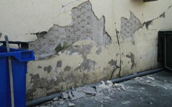 Σεισμός στην Ανδραβίδα: Ανησυχούν οι κάτοικοι, καθησυχαστικός ο Λέκκας